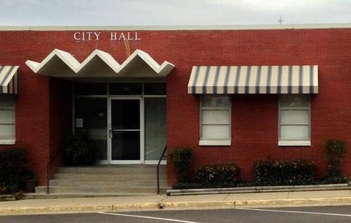 morton ms city hall